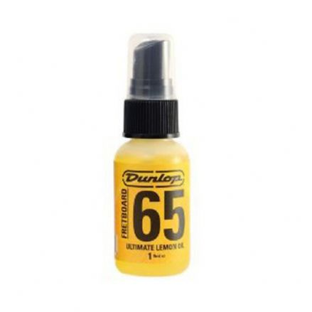 Dunlop Formula 65 Lemon Oil, 1 Fluid Oz